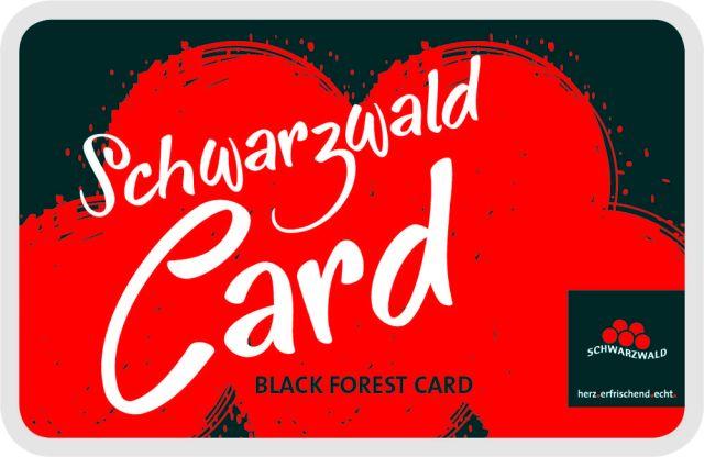כרטיס היער השחור (בעיצוב החדש מ-2016)