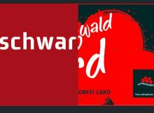 הסבר על כרטיסי היער השחור וההבדלים ביניהם