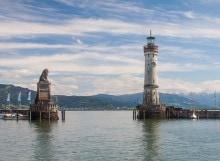 אגם קונסטנץ   Lake Constance