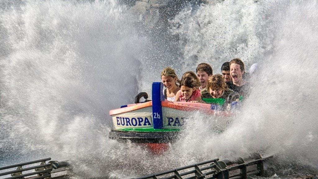 כרטיסים לפארק אירופה