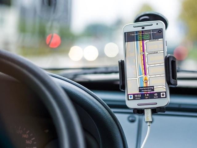 ניווט GPS ביער השחור | אלזס