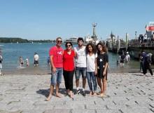 23 הטיפים ומסלול הטיול של משפחת פויסטרו