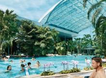 פארק המים באד פרדייס - Bad paradise