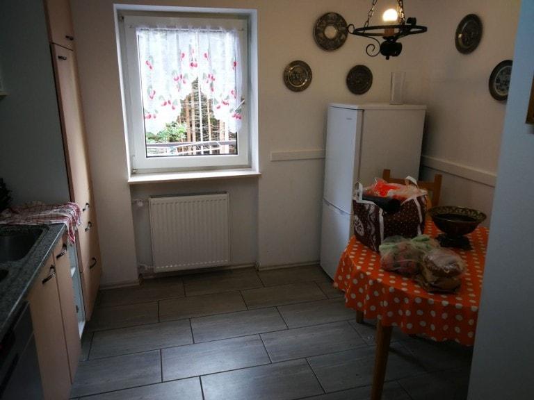 דירות נופש Ferienhaus Frei 1 בעיירה Hinterzarten