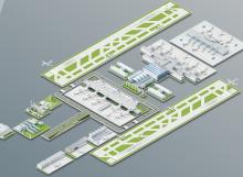 שדה התעופה מינכן – Munich Airport