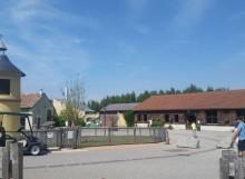 כפר הנופש Les Toris Fortes