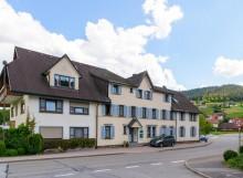 סקירה: מלון דירות משפחתיות במרכז/צפון היער – Im Tannengrund