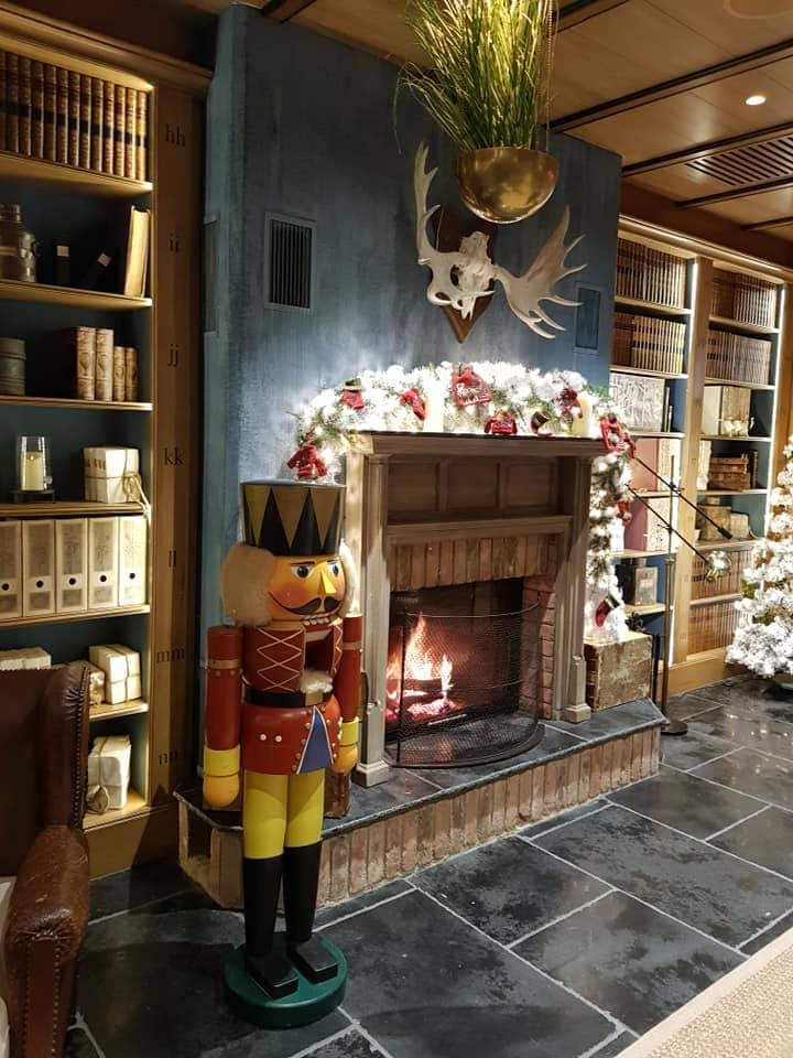 מלון Rulantica Kronasar